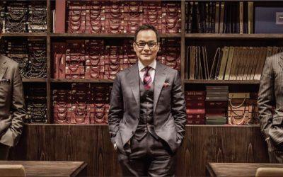 Andrew Chu, W. W. Chan